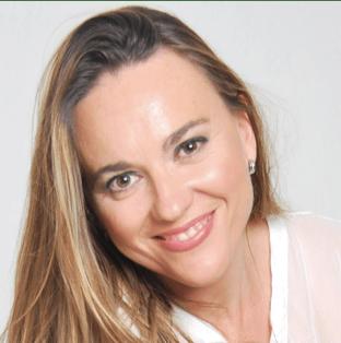 Alicia Carabias